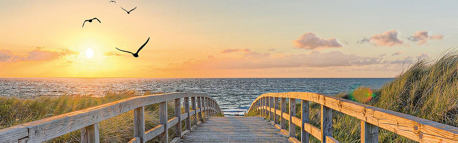 Immobilien an der Ostsee